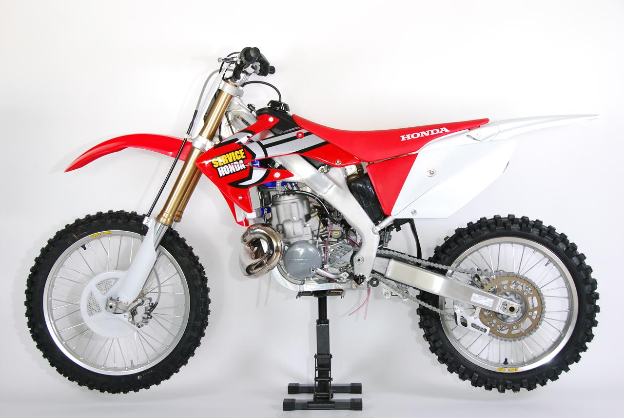 AF-Motorycles